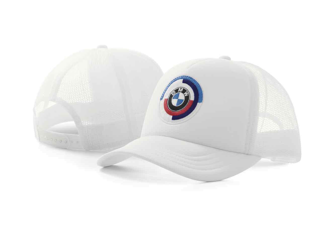 BMW Motorsport Cap Heritage, Unisex