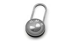BMW Schlüsselanhänger Logo Med