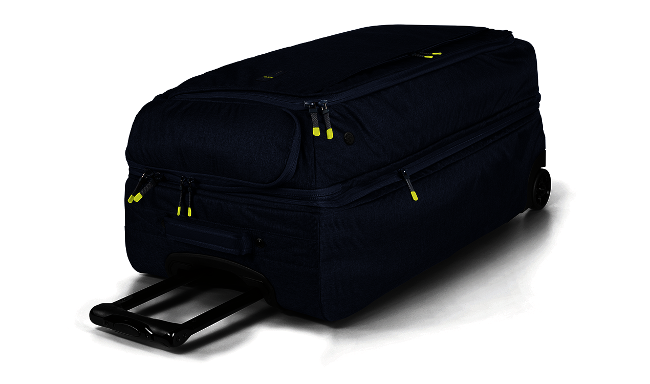 BMW Active Reisetaschen Trolle