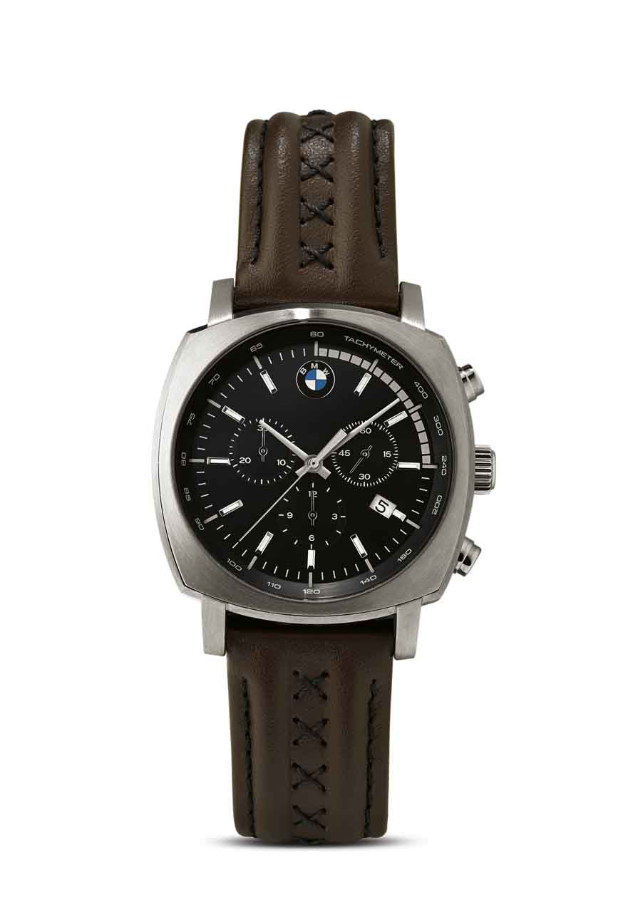 BMW Armbanduhr Chronograph X