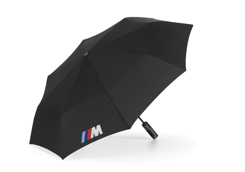 BMW M Taschenschirm - Regenschirm