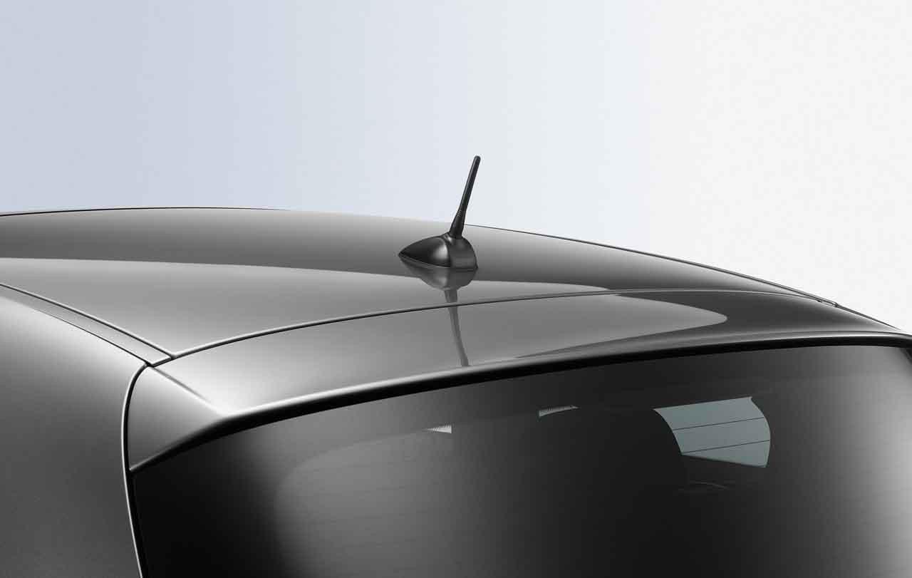 BMW Kurzstabantenne