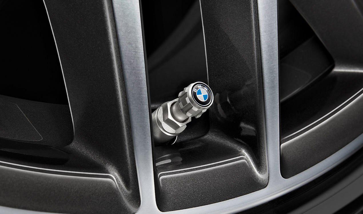BMW Ventilkappen (passend für alle BMW Modelle)