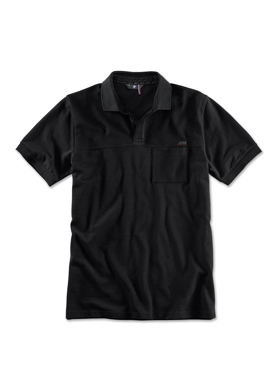 BMW M Poloshirt, Herren
