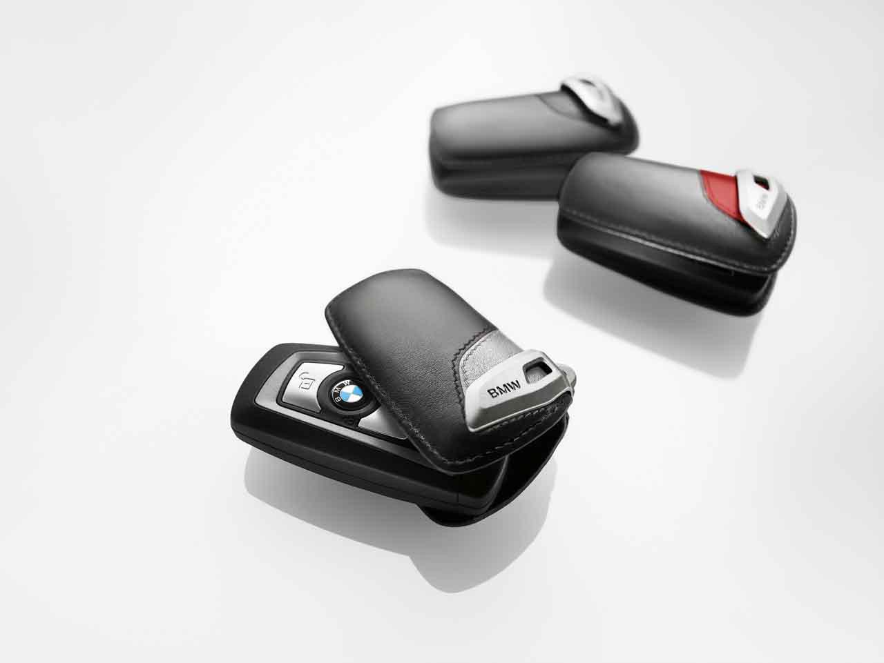 BMW Schlüsseletui Urban