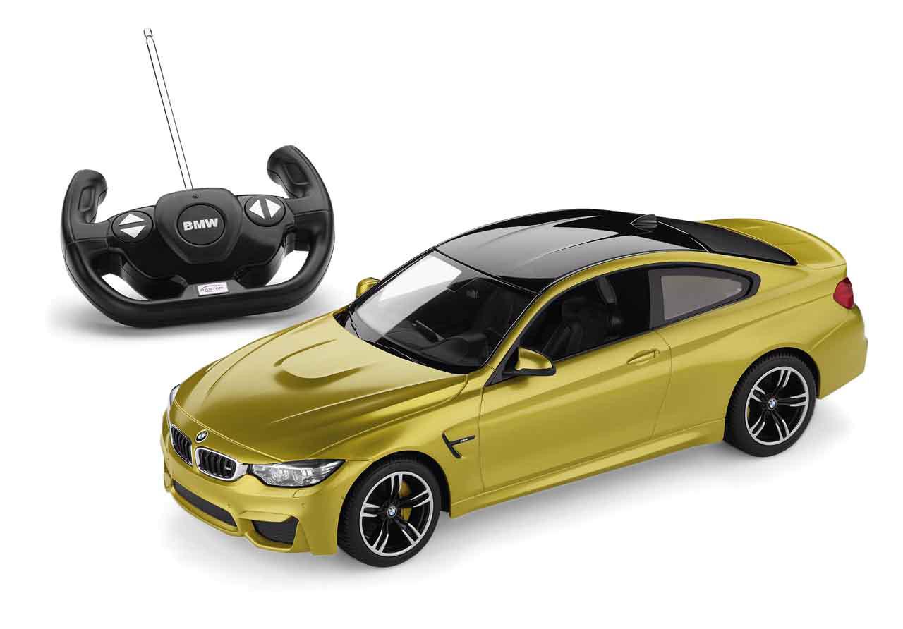 Bmw M4 Coupe Rc Miniatur Ferngesteuert 114 Bmw Boomers Online Shop
