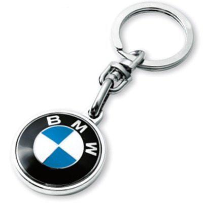 BMW Schlüsselanhänger Logo groß