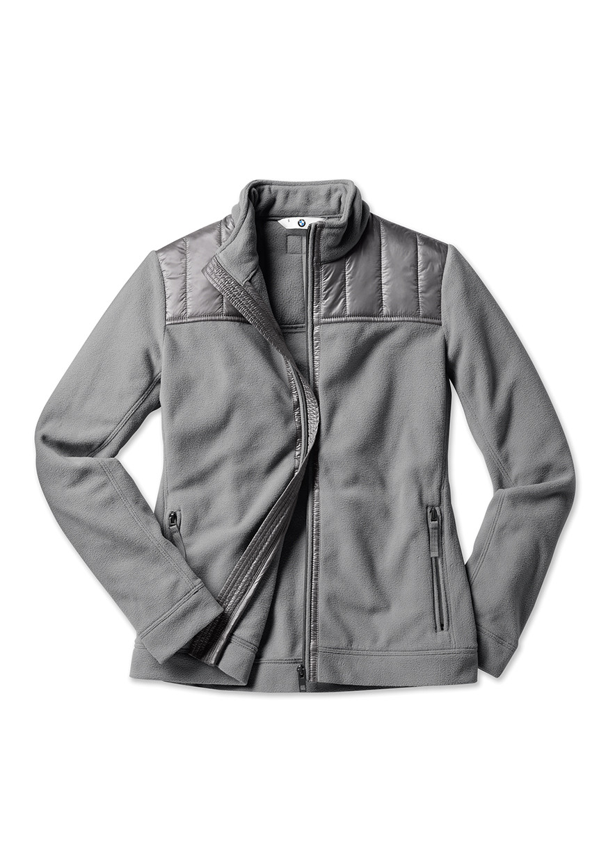 BMW Fleecejacke, Damen