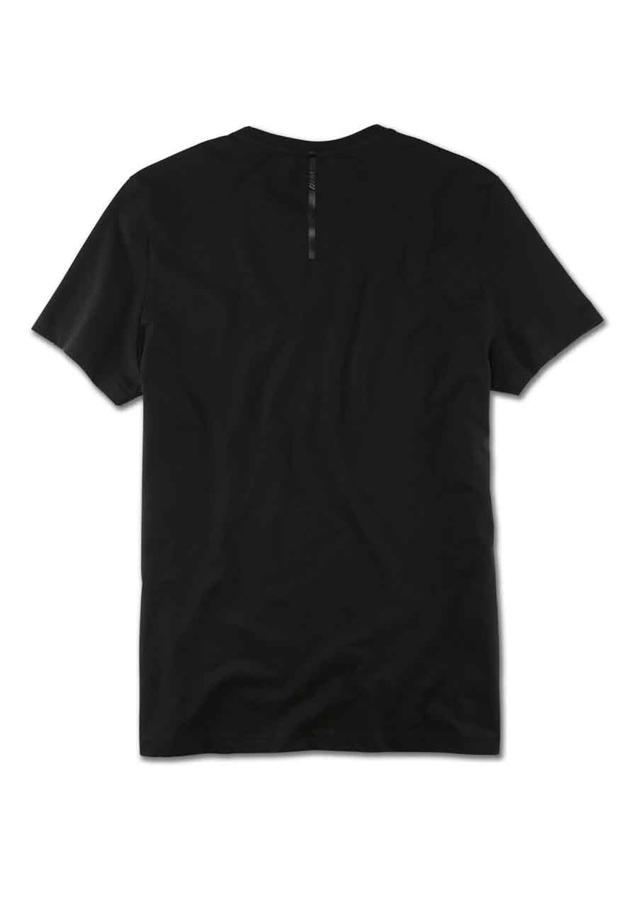 bmw m logo t shirt herren t shirts herrenbekleidung. Black Bedroom Furniture Sets. Home Design Ideas