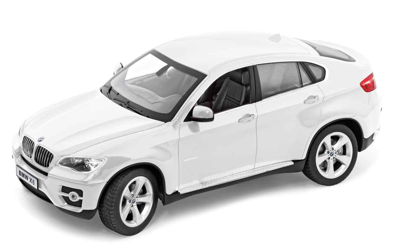 BMW X6 Ferngesteuert