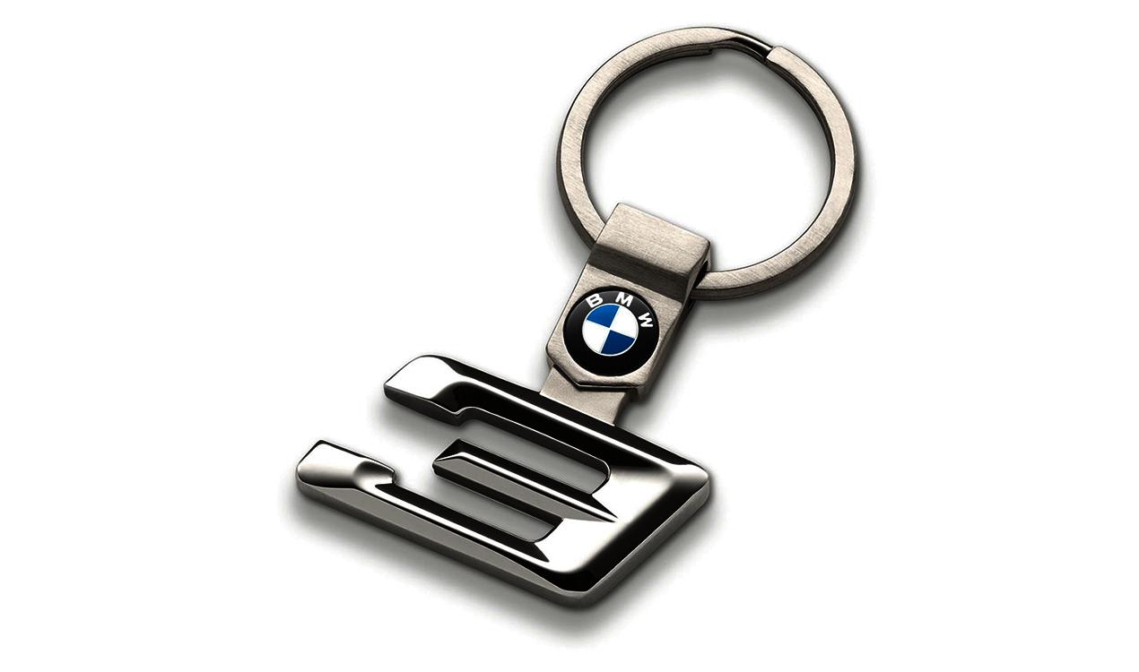 BMW Schlüsselanhänger 3er