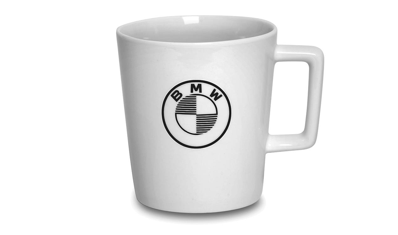 BMW Tasse Logo