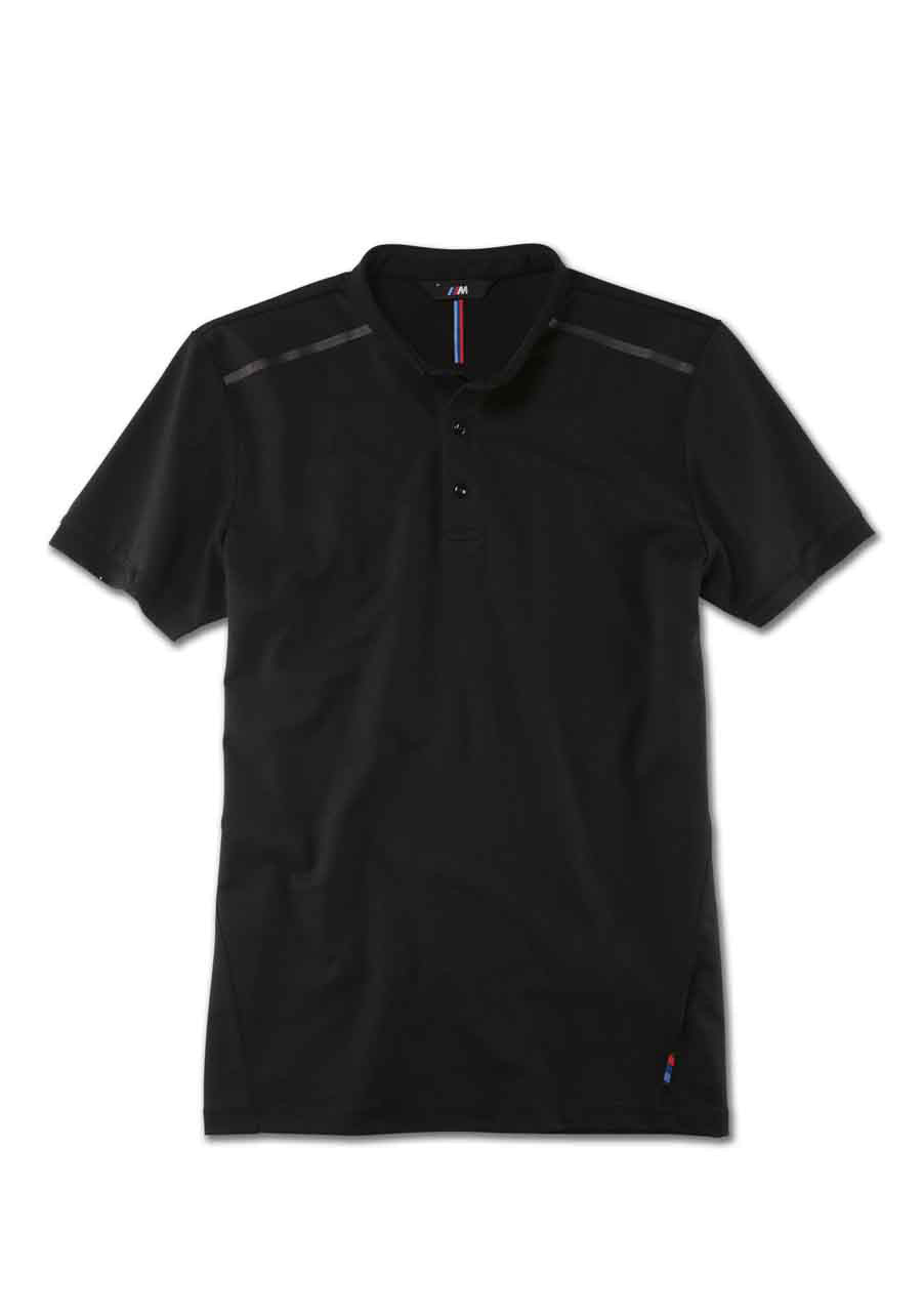 bmw m poloshirt herren t shirts herrenbekleidung bmw. Black Bedroom Furniture Sets. Home Design Ideas