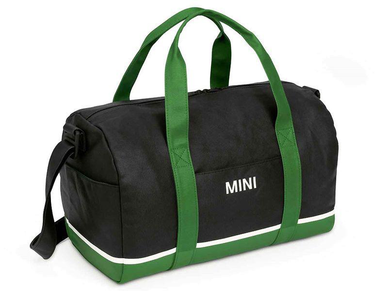 MINI Duffle Bag Tricolour Bloc
